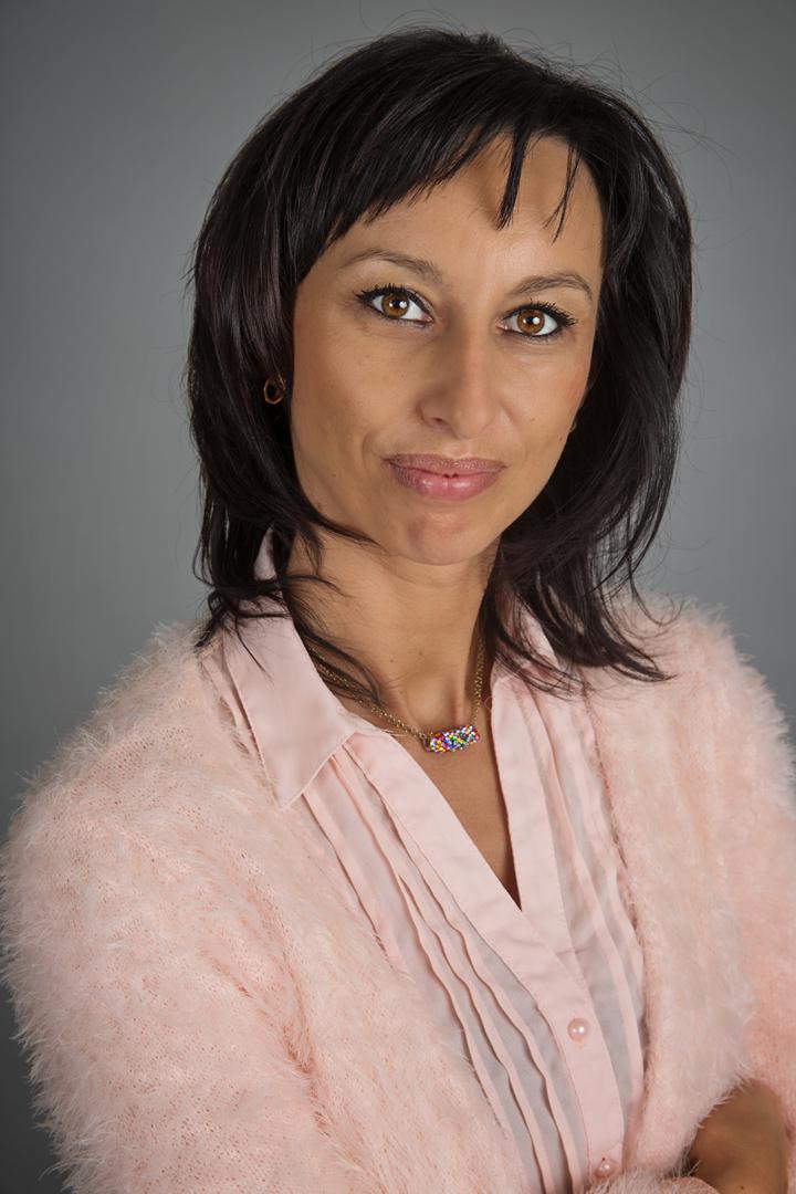 Iwona Newelski