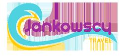 Biuro Turystyczne Jankowscy Travel Logo